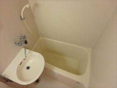 【浴室】司城ビル