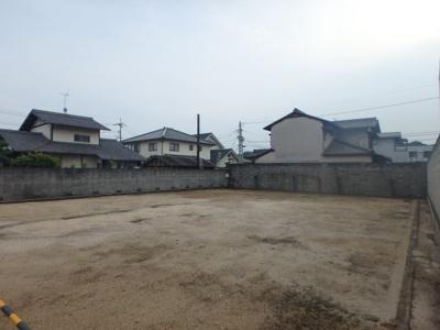 【外観】玉島乙島 貸地C