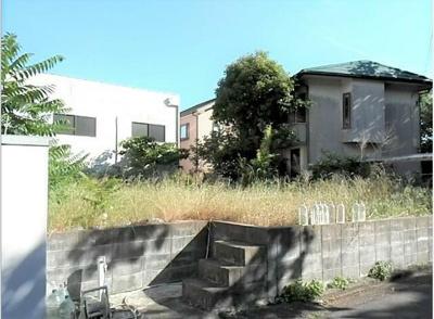 【外観】和歌山市善明寺 売土地