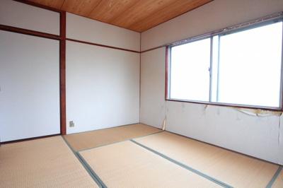 【和室】吉川ハイツ