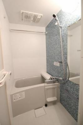 【浴室】California APT