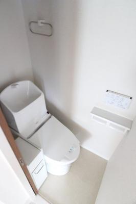 【トイレ】高丸ビルA棟