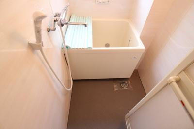 【浴室】高丸ビルA棟