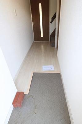 【玄関】高丸ビルA棟