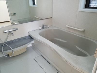 【浴室】堺市東区大美野 戸建