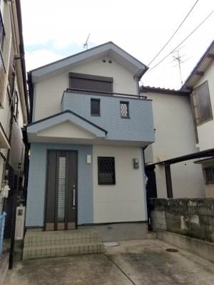 【外観】堺市東区大美野 戸建