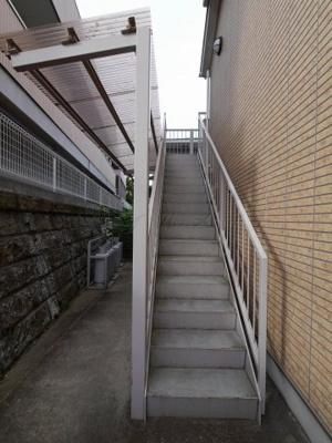 【エントランス】ソフィア戸塚