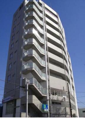 免震構造ののマンションです♪
