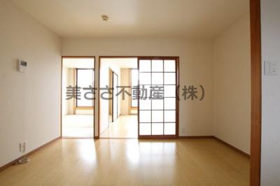 【浴室】オリーブガーデン西八王子