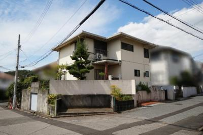 【外観】神戸市垂水区神和台2丁目 中古戸建