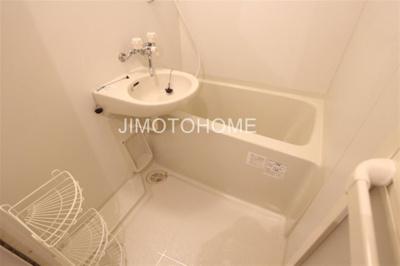 【浴室】サンコーポ北堀江