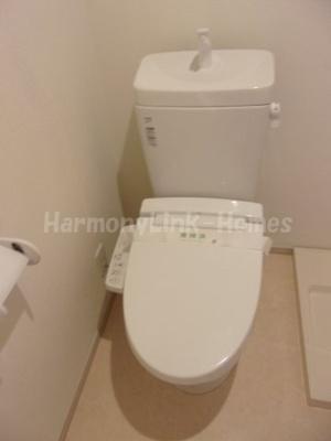 アーバンコートのトイレ☆