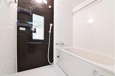 【浴室】エスポアール福島