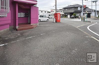 【駐車場】第1眉山マンション
