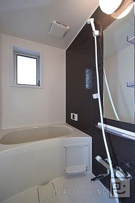 【浴室】第1眉山マンション