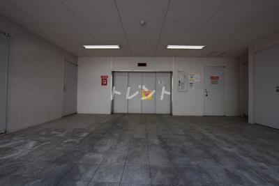 【駐車場】パークホームズ市ヶ谷薬王寺