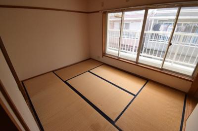 【和室】駒ヶ林5丁目貸家