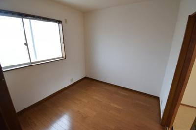 【寝室】駒ヶ林5丁目貸家