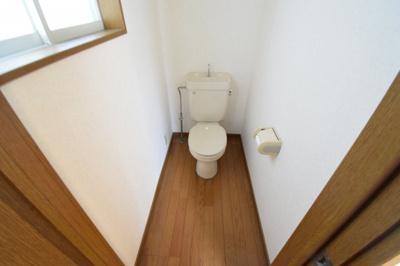 【トイレ】駒ヶ林5丁目貸家