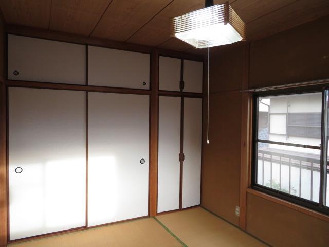 【和室】倉敷市中庄戸建