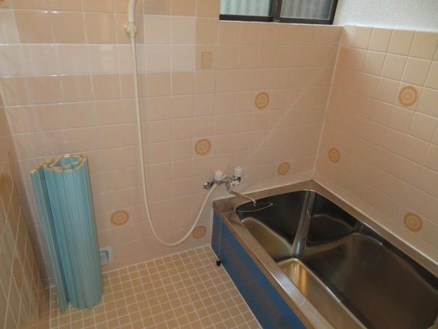 【浴室】倉敷市中庄戸建
