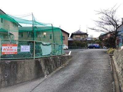 【外観】渋谷1丁目駐車場
