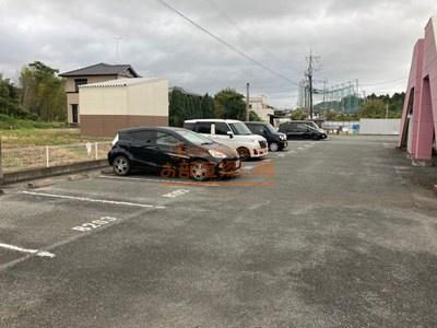 【駐車場】コーポFP