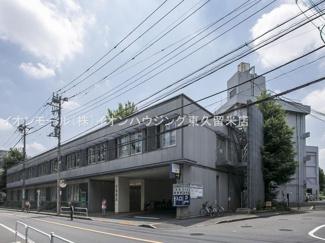 田無病院(約2,390m)