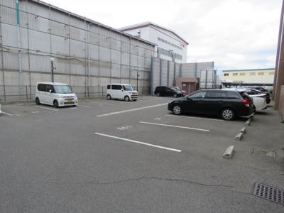 【駐車場】大井路