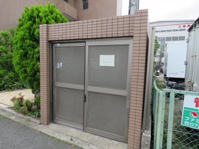 【その他共用部分】大井路