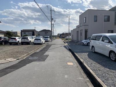 【外観】揖保郡太子町太田/売土地