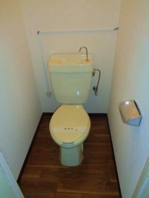 【トイレ】NYK針中野