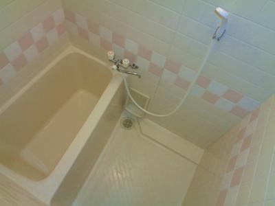 【浴室】NYK針中野