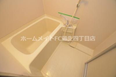 【浴室】オーキット都島