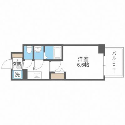 エスリード大阪CENTRAL AVENUE