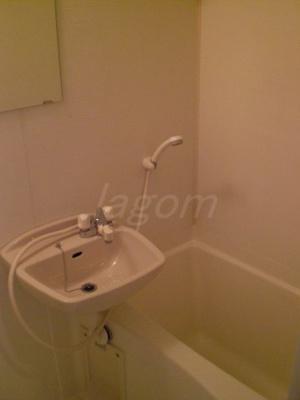 【浴室】サムティ松屋町