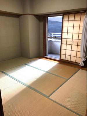 【和室】インペリアル堂島