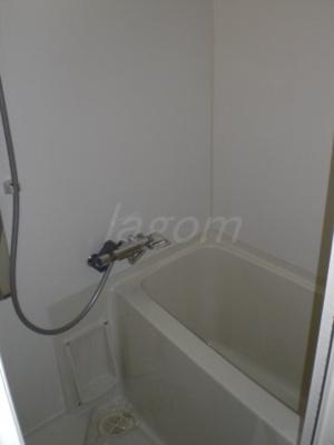 【浴室】NANIWA一番館