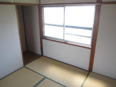 【和室】木口アパート