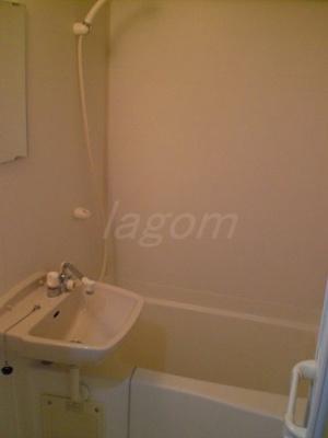 【浴室】ピュアサクラ松屋町