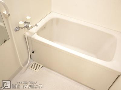 【浴室】横見サウスハイツ