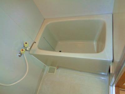 【浴室】パークハイム北巽