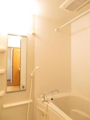 【浴室】アルフィーノはるC・D