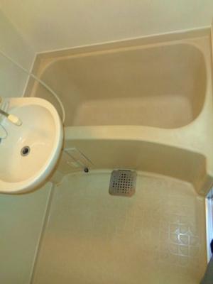【浴室】アーデル北巽