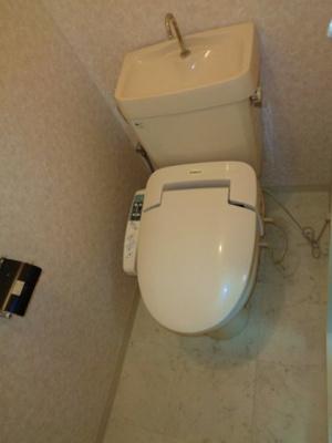 【トイレ】アーデル北巽