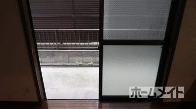 【玄関】エステート樋口