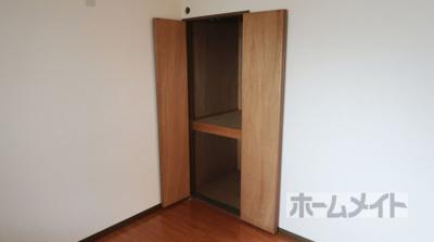 【洋室】エステート樋口