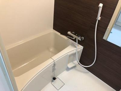【浴室】グランドレジデンス松定