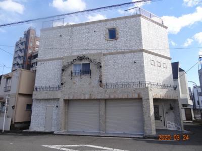 ディズニーランド施工デザイナーズ・リノベーション中古住宅です。