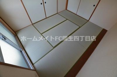 【和室】シャトレ緑橋